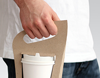 Paper Cup Carrier
