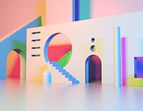 Colorimetric