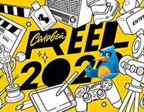ShowReel 2020 - Соловей PRODUCTION