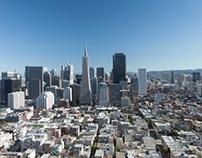 Tìm hiểu những thành phố tuyệt đẹp mọc lên từ đống đổ n