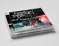 """Boomdabash """"Radio Revolution"""" - Album Cover"""
