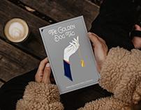 BookCover Mock-up Design - Photoshop