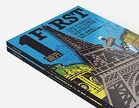 First magazine #010