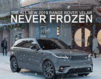 Never Frozen