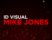 ID VISUAL - MIKE JONES