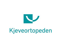 Visual Identity for Kjeveortopeden