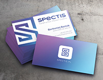 Promotional materials for Spectis