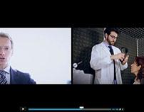 Gruppo Ti Ascolto - Commercial Video