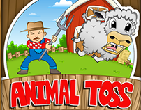 Animal Toss