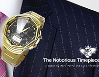 The Notorious Timepiece