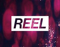 Daniel Danielsson - Creative & Motion Reel