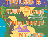 This Land is Your Land, This Land is My Land