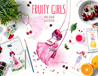 Fruity Girls