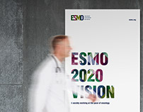 ESMO-European Society for Medical Oncology 2016