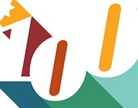 100 ANOS IMPRENSA OFICIAL DE PERNAMBUCO | Brand