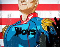 The Boys | Amazon Prime