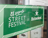 Heineken Street Food Festival 2016