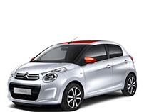 Citreon Promotion