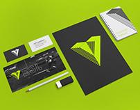 VESL Branding Design