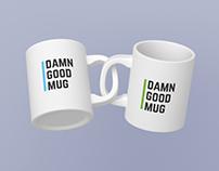 Damn Good Mugs Mockups