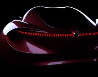 Alfa Romeo Veloce X