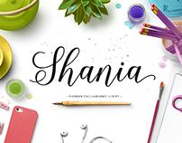 Shania Script