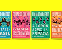 Eduardo Bueno / Coleção Brasilis