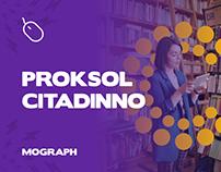 Proksol - Citadinno
