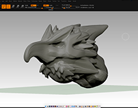 ZBrush_test_Zmesher