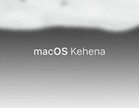 OS XI Kahena