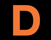 C4D - 3D Text