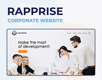 Rapprise - software developer company