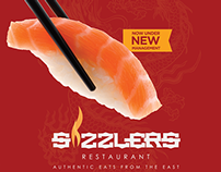 SIZZLERS CHINESE RESTAURANT