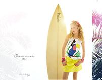 FASHION DESIGN / Girlswear