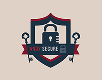 Andy Secure App