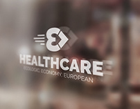 HealthCare Project - Brand Identity