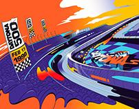 Daytona 500 TVC