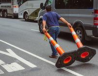 NY Street Shots