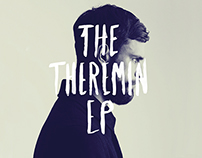 The Theremin EP
