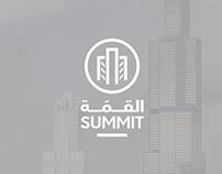 Summit Visual Identity