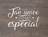 Edición especial San Valentín La Especialista