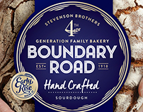 Boundary Road Bakery