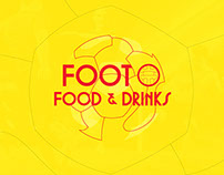 Foot - Food & Drinks