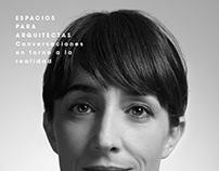Espacios Para Arquitectas: Roca Gallery