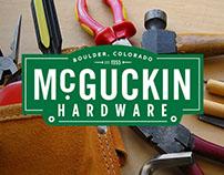 McGuckin Hardware Site
