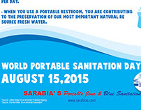 World Sanitation Day 2015