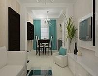 Design interior case moderne - Amenajari interioare