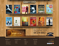 Book Store 2.0 OpenCart Theme