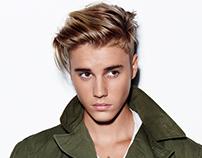 Justin Bieber - Purpose (Album Campaign)