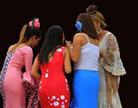 Fiestas Carnivals Actors & Masks a Human Story